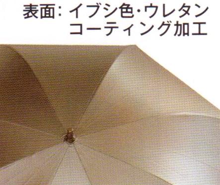 日傘ウレタン加工