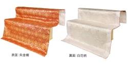 金襴カバー後飾祭壇