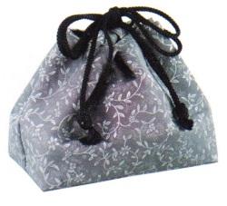 箱型香炉用金襴袋