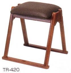 椅子 TR420