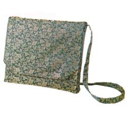 金襴ショルダー 図陀袋