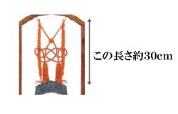 古代型ケイカ房