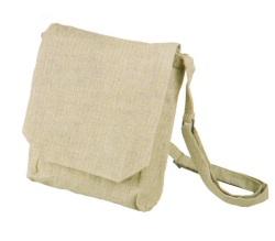 麻 頭陀袋