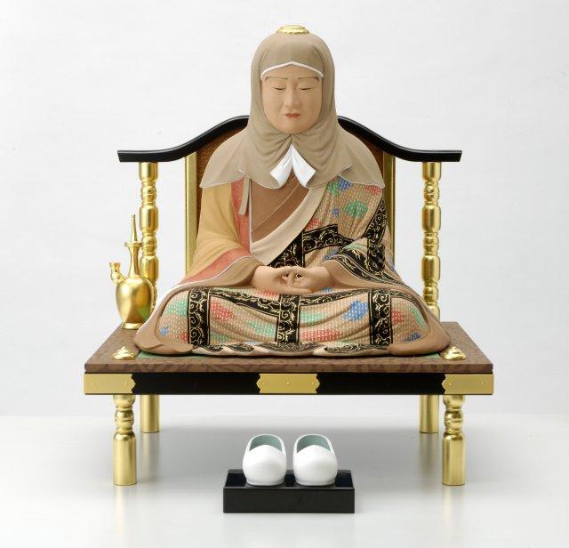 天台大師 仏像 寺院