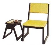 脇台 椅子式 例1
