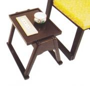 脇台 椅子式 例2