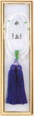 曹洞宗水晶女性